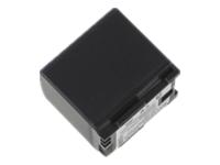 MicroBattery batterie de caméscope