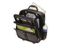 Acco Kengsington Contour OverNight Notebook Roller62903