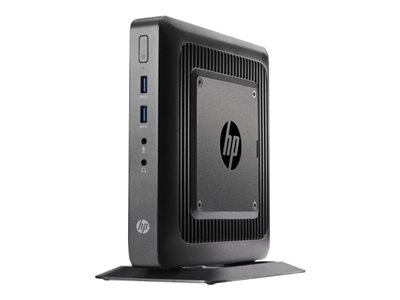 HP Flexible Thin Client t520