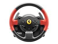 ThrustMaster T150 Ferrari Edition rat og pedalsæt kabling