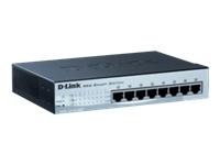 D-Link Switchs 10/100 DES-1210-08P