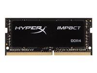 HyperX Impact - DDR4 - 4 GB