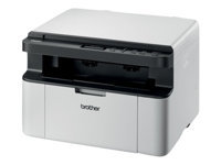 Brother DCP-1510 Multifunktionsprinter S/H laser
