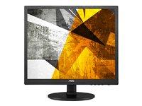 AOC I960SRDA 19 Inch LCD Monitor
