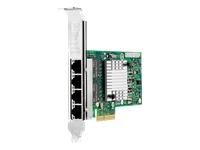 HPE NC365T - adaptateur réseau