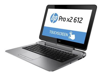 HP Pro x2 612 G1