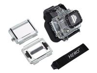 GoPro Wrist Housing Marintaske camcorder for HERO3