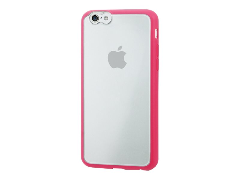 Muvit Myframe - Coque de protection pour iPhone 6 Plus - rose