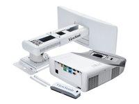 PROY VIEWSONIC PS750W T.CORTO 3300L WXGA VGA/HDMIx2/RJ45