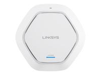 Linksys Business LAPN600 Trådløs forbindelse Wi-Fi Dobbeltbånd