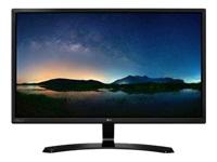 """LG 22MP58VQ-P - écran LCD - 21.5"""""""