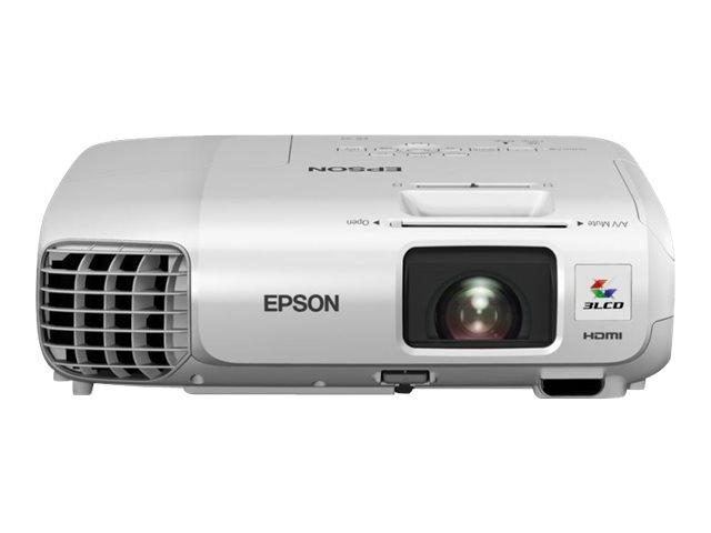 Epson EB 98
