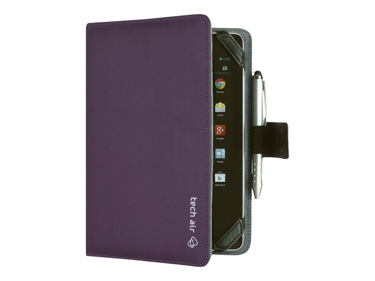 Tech air Folio - coque de protection pour tablette