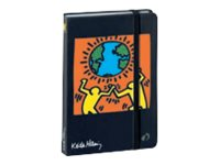 Quo Vadis Keith Haring 15 - cahier