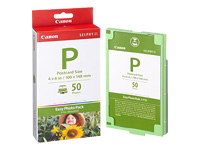 Canon Easy Photo Pack E-P50 -