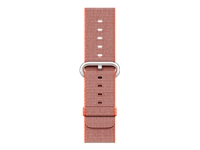 Apple 42mm Woven Nylon Band - bracelet de montre