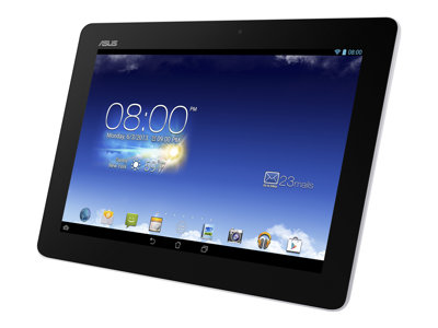 "ASUS MeMO Pad HD 10 ME302C 32GB 10.1"" IPS Wi-Fi, Bluetooth - blanco"