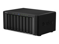Synology Disk Station DS1815+ NAS-server 8 bays SATA 6Gb/s HDD