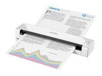 Brother DSmobile 720D Scanner med papirfødning Duplex 215.9 x 812.8 mm