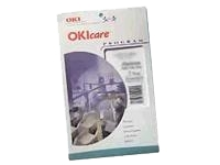 OKIcare Depot Warranty Extension Program - Extended service agreement - parts and labor - 2 years (2nd/3rd year) - carry-in - for B401, 410, 4100, 411, 412, 420, 430, 431, 432