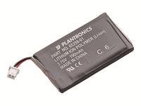 Plantronics Batteri til hovedsæt