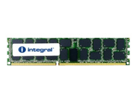 Integral - DDR3 - 4 Go - DIMM 240 broches
