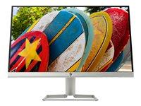 "HP 22fw - Monitor LED - 21.5"""