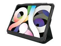 Gear4 Brompton - Con tapa para tableta - D3O, poliuretano termoplástico (TPU)