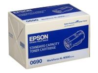 Epson Cartouches Laser d'origine C13S050690