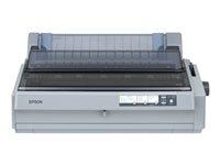 LQ-2190, tiskárna, jehličková, ČB, A3, 576 znaků/s, 24 jehliček,