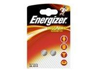 Energizer A76 - batterie - LR44 - Manganèse x 2