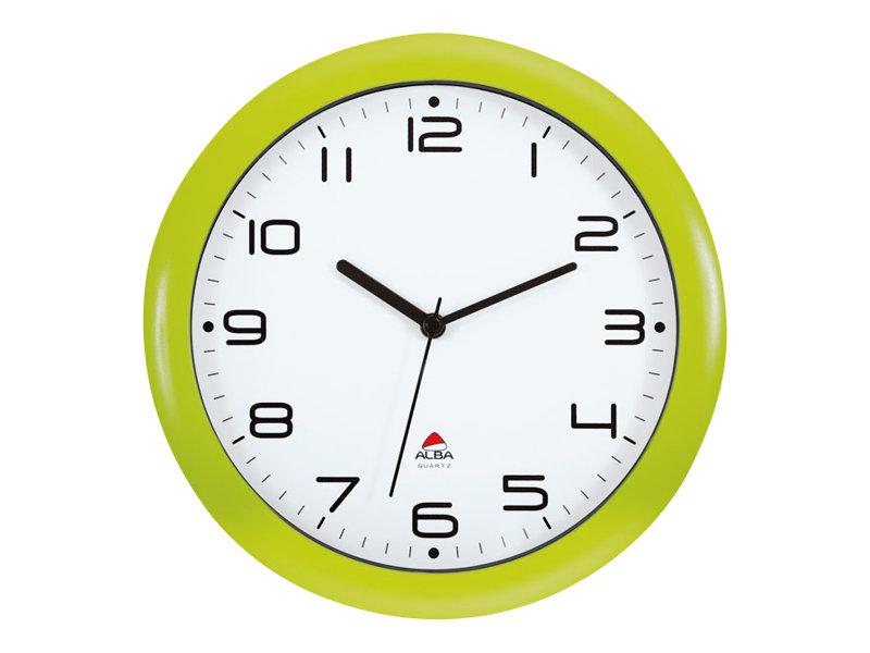 ALBA HORNEW - horloge
