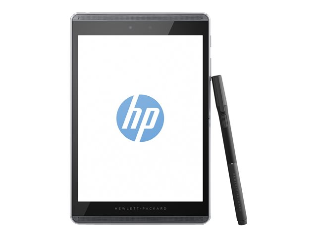 Image of HP Pro Slate 8 - tablet - Android 4.4.4 (KitKat) - 16 GB - 7.86""