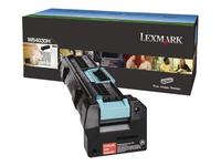 Lexmark Cartouches toner laser W84030H