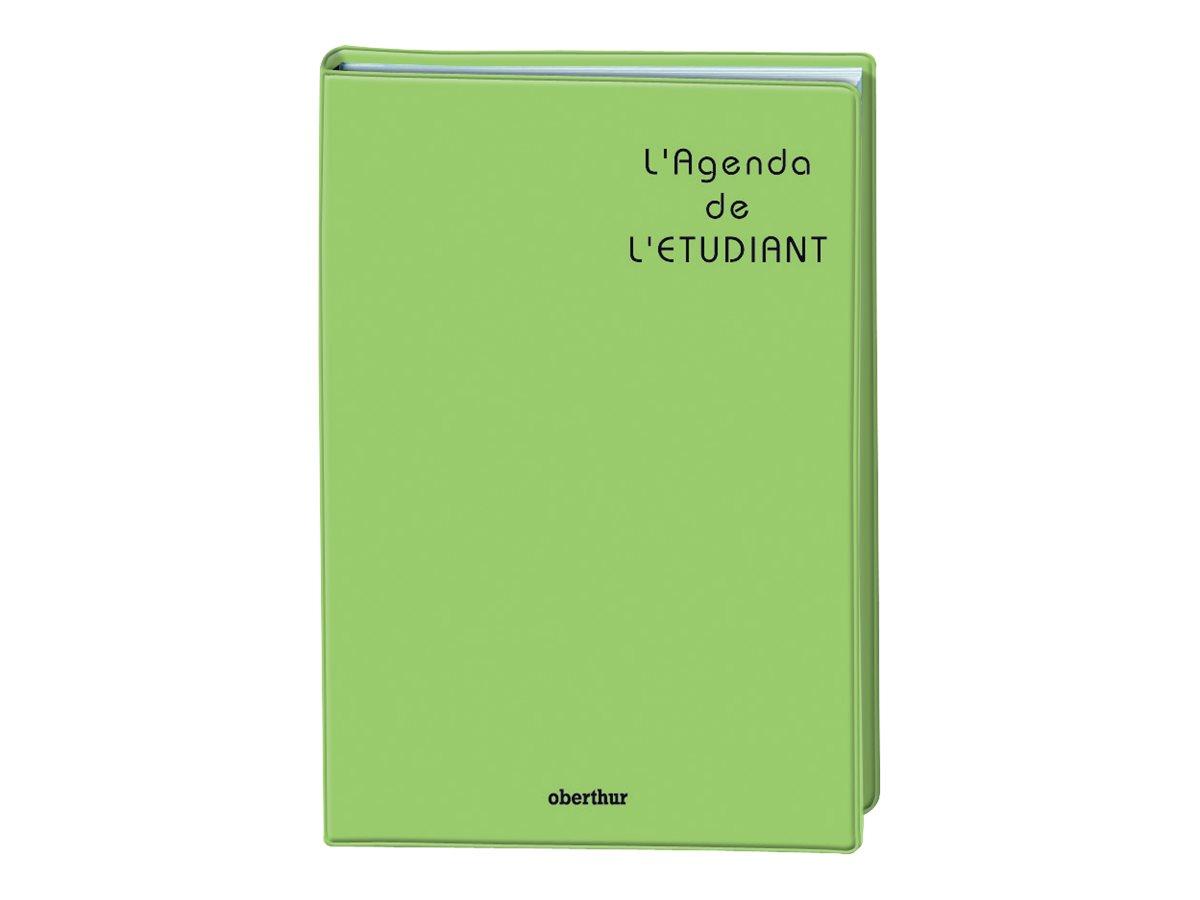 Oberthur Humour - agenda