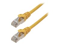 MCL Samar Cables et cordons r�seaux FCC6BMSF-10M/J