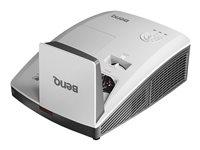 BenQ MW853UST+ - DLP projector - 3D