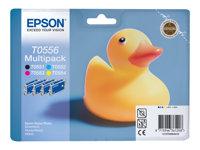EPSON  MultipackC13T05564010