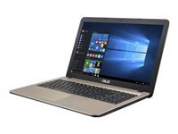 ASUS VivoBook X540LA-DM1083T Core i3 5005U / 2 GHz Win 10 Home 64-bit