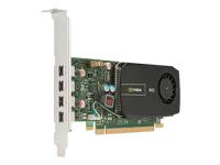 NVIDIA NVS 510 carte graphique - Quadro NVS 510 - 2 Go
