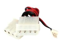 StarTech.com 12in Fan Adapter