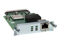 Cisco, 1-Port 3rd Gen Multiflex Trunk Voice/WAN Int. Card - G.70