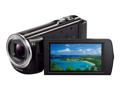 Sony Handycam HDR-CX320E