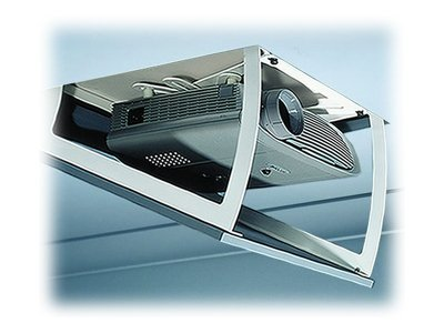 Draper Phantom Projector Lift Model A - Mounting kit ( electric lift ) for projector - ceiling mountable