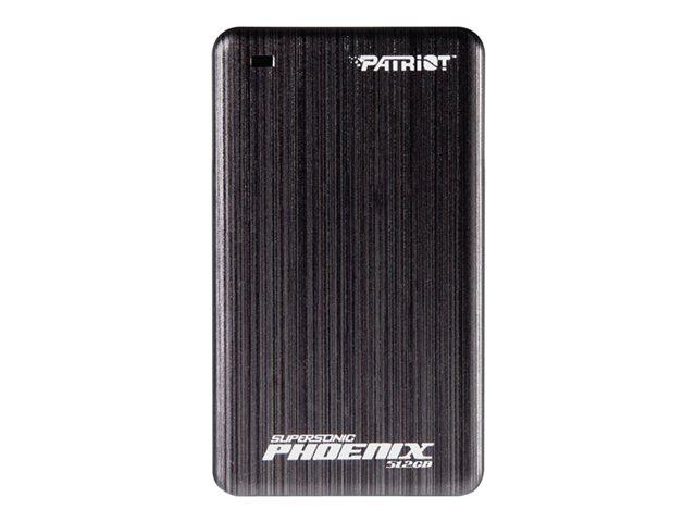Patriot Phoenix USB3 Mble Flsh Drv 512GB
