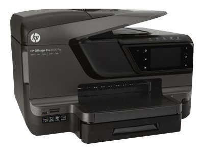 HP Officejet Pro 8600 Plus e-All-in-One N911g