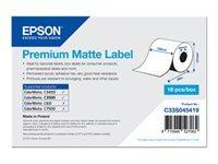 Epson Imprimantes Points de vente C33S045419