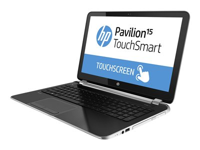 HP Pavilion TouchSmart 15-n060ss