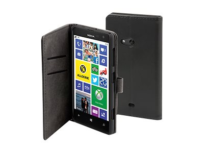 Muvit Slim S protection à rabat pour téléphone portable