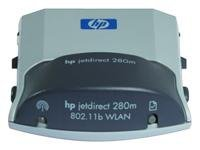 HP JetDirect 280m